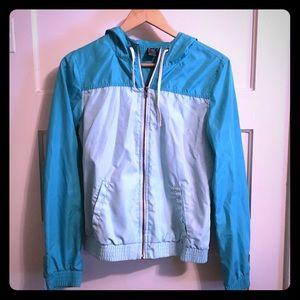 Medium light weight jacket